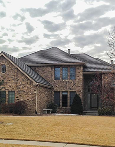 Residential Roofing Company Knoxville TN