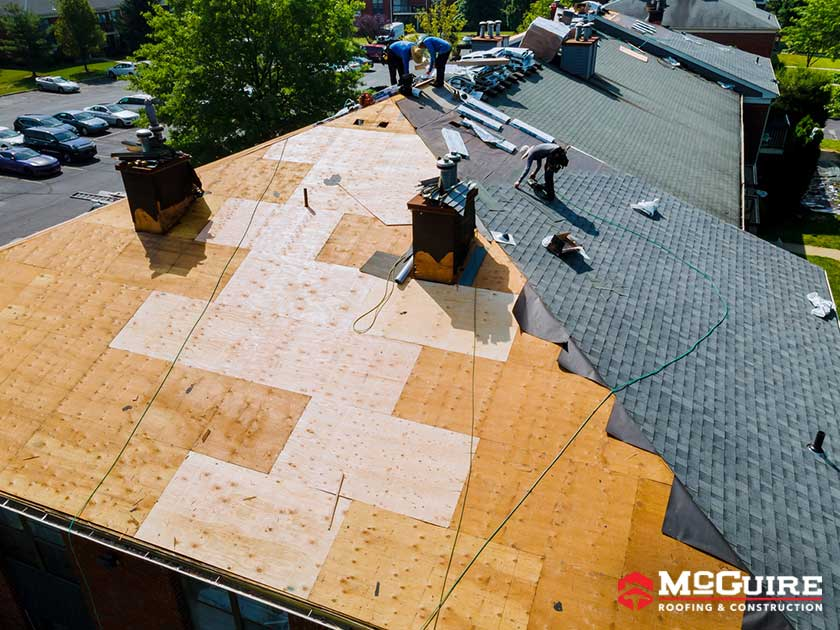 Don't Make These Common Roofing Mistakes