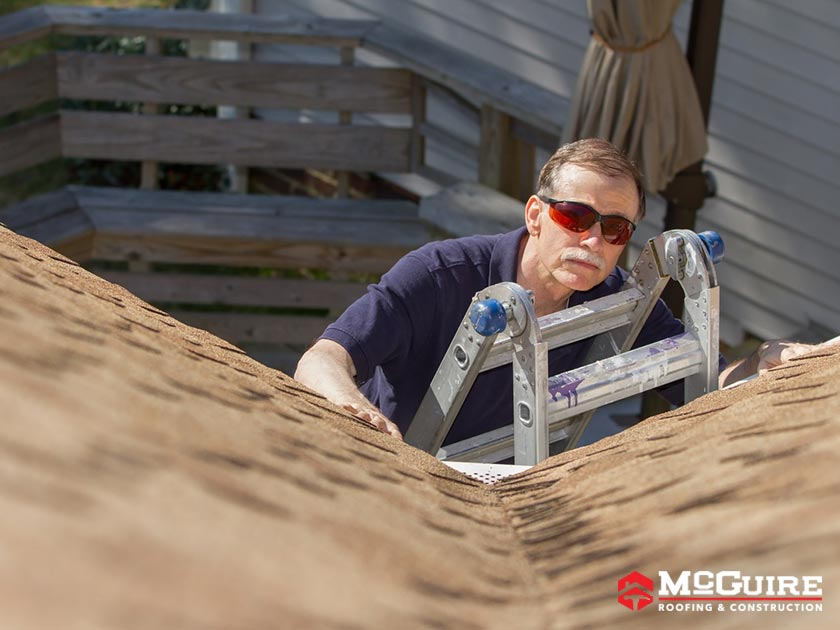 3 Things To Expect From a Roofing Inspection