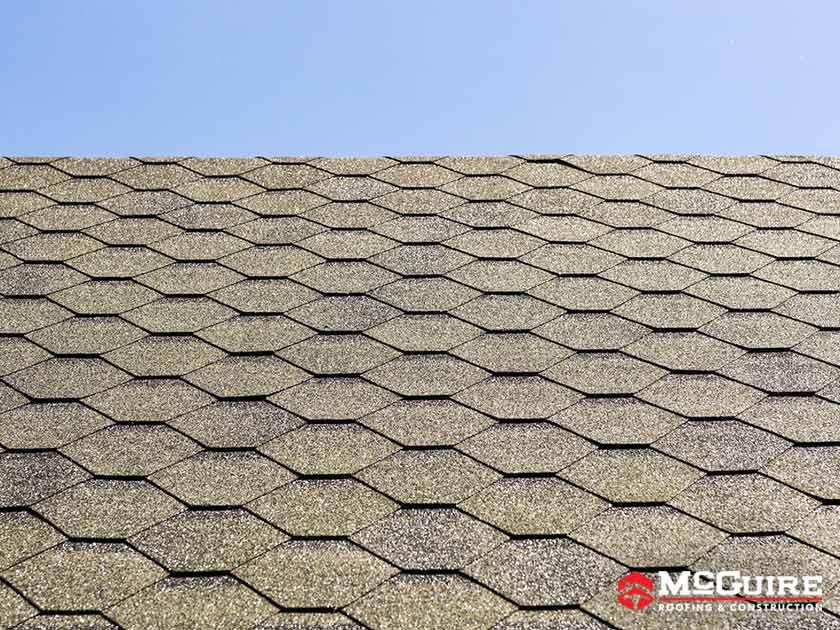 6 Key Components of Your Asphalt Shingle Roof